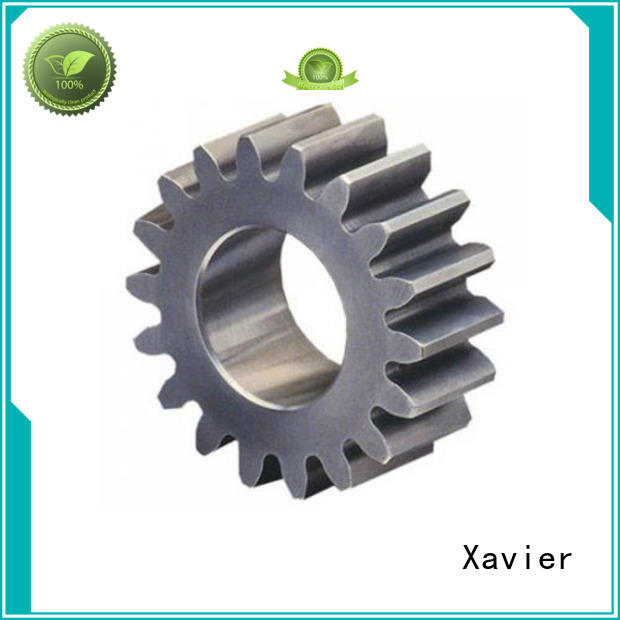 Xavier stainless steel robot gears ODM from best factory