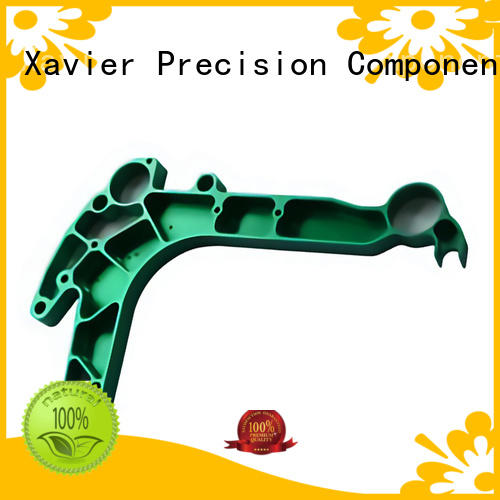 Xavier high-quality aerospace component high-precision for wholesale