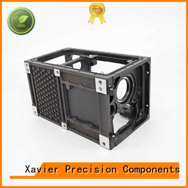Xavier OEM machined parts latest for automotive