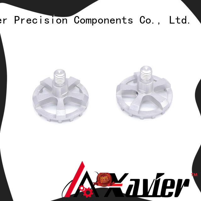 Xavier supportive custom aluminum milling latest free delivery