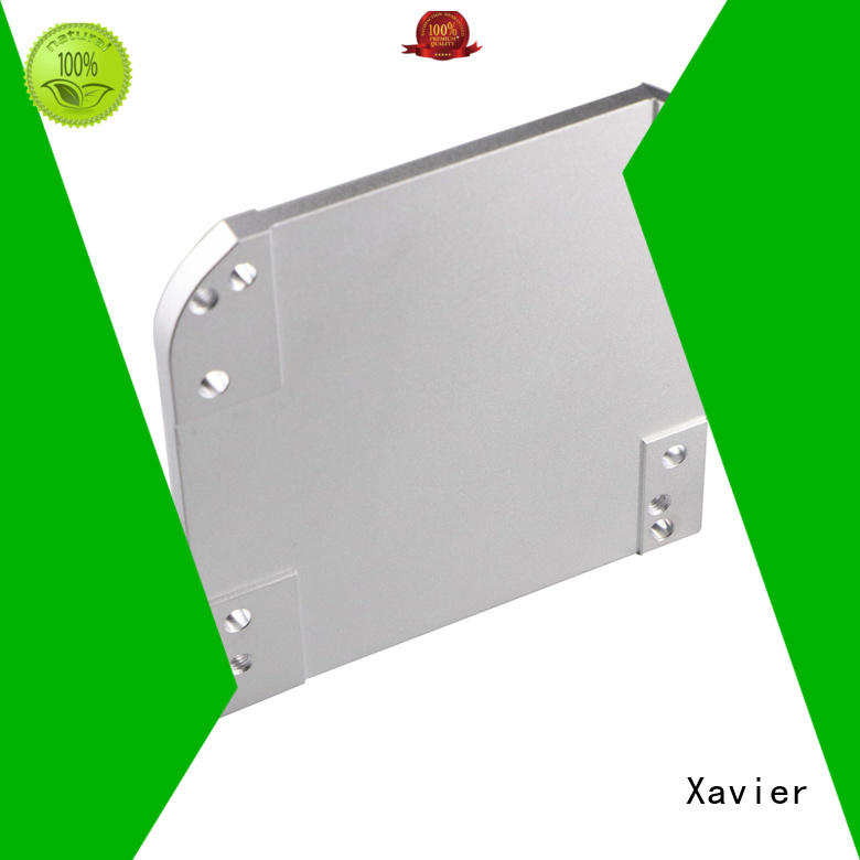 Xavier professional cnc milling machine parts ccd camera base at discount