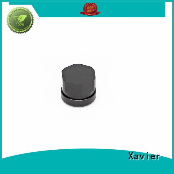 Xavier carbon fiber cnc components oem for wholesale
