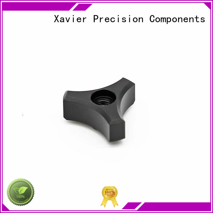 custom aluminium machining rifle scope for wholesale Xavier
