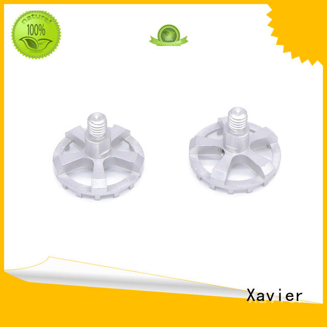 aluminum alloy custom cnc milling high-precision latest free delivery