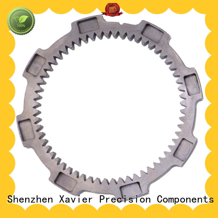 professional cnc machining gears machining robot OEM at discount