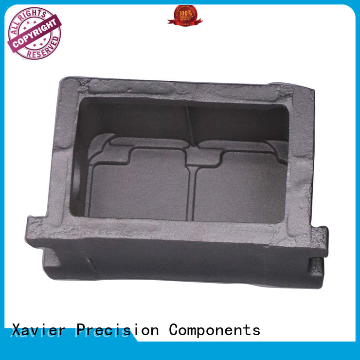 Xavier low-cost sand casting products professional