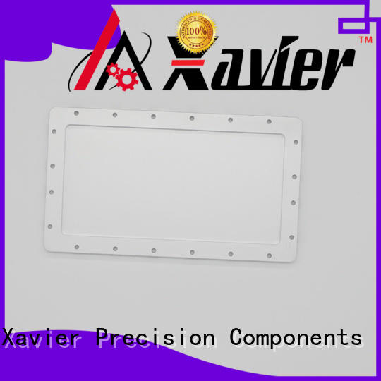 Xavier cheap factory price machined parts highly accurate for automotive