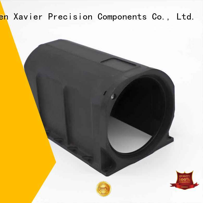 Xavier sub-assembly cnc machining parts low-cost for wholesale