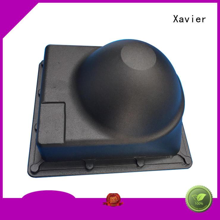aluminum alloy custom cnc milling die casting Xavier