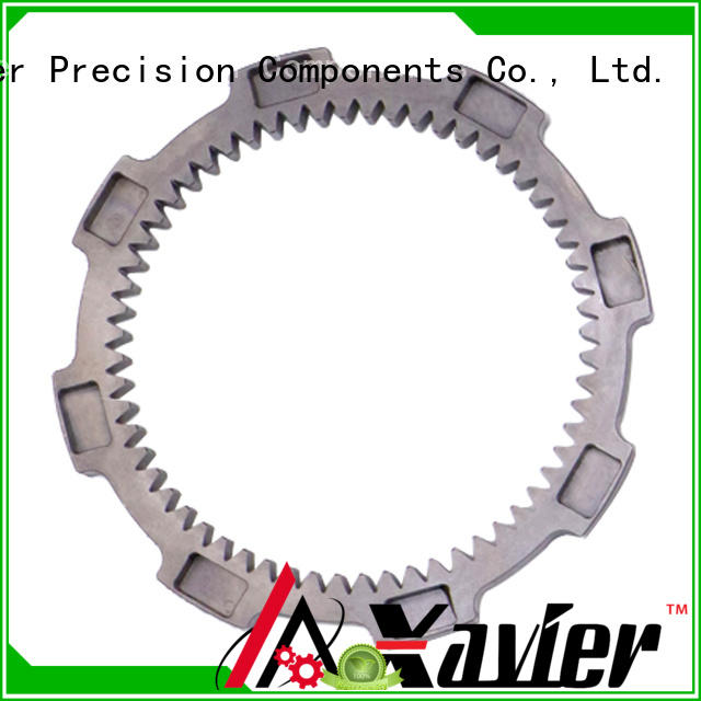 stainless steel cnc machining gears ODM for wholesale Xavier