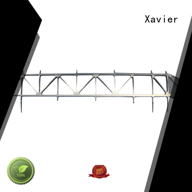 Xavier custom airplane wing manufacturing reasonable structure for Aerospace industry