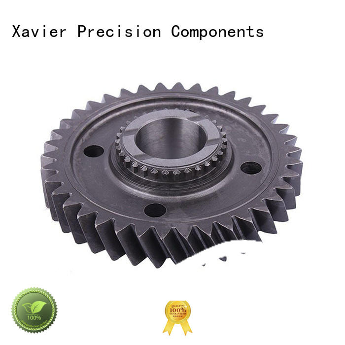 Xavier high-quality broaching gears ODM for wholesale