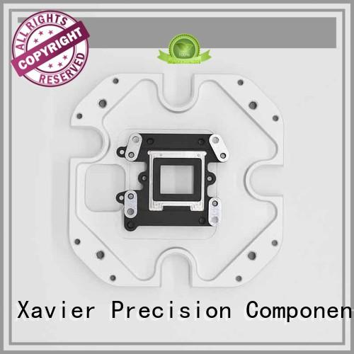 Xavier cost effective cnc machining parts