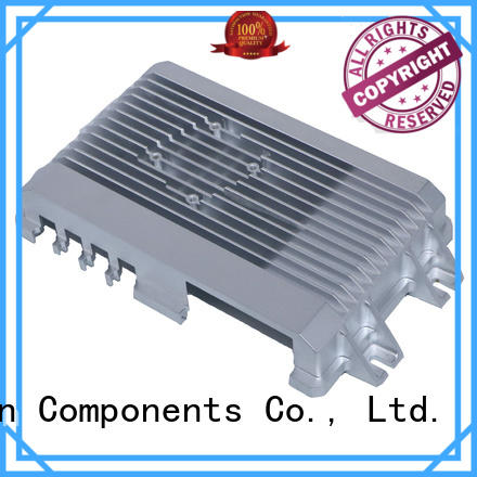 Xavier hot-sale die casting components highly-rated at discount