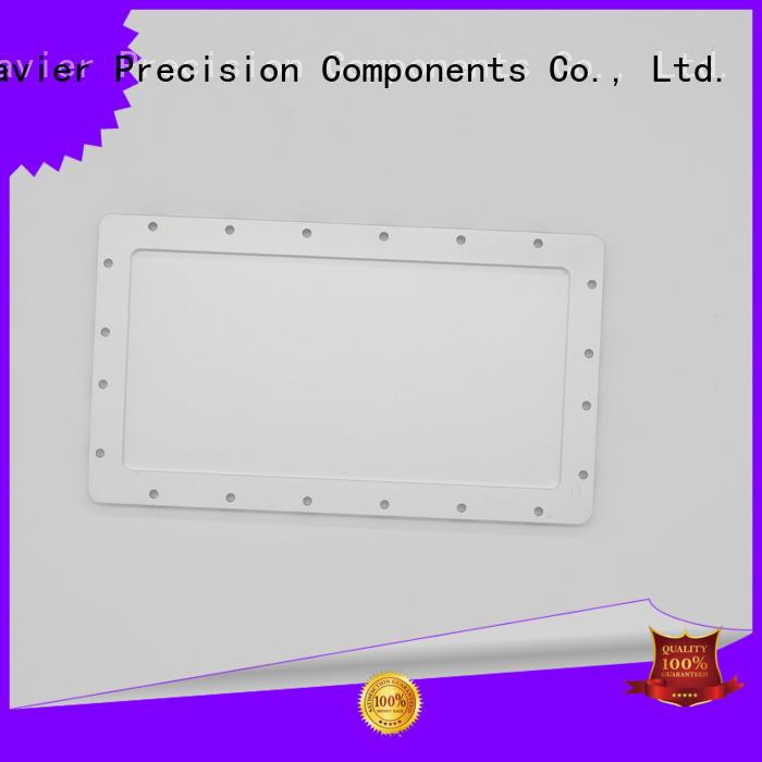 Xavier wholesale machined parts latest for automotive