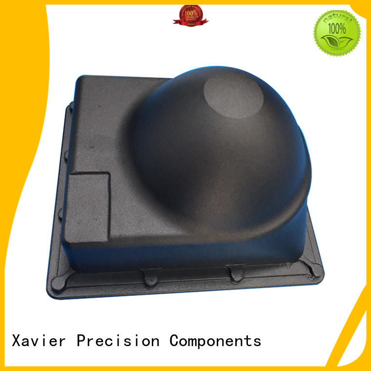 Xavier high-quality materials precision machining die casting