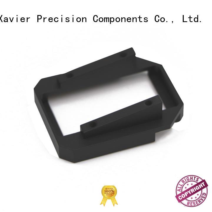 Xavier high-precision cnc milling parts ccd camera base at discount