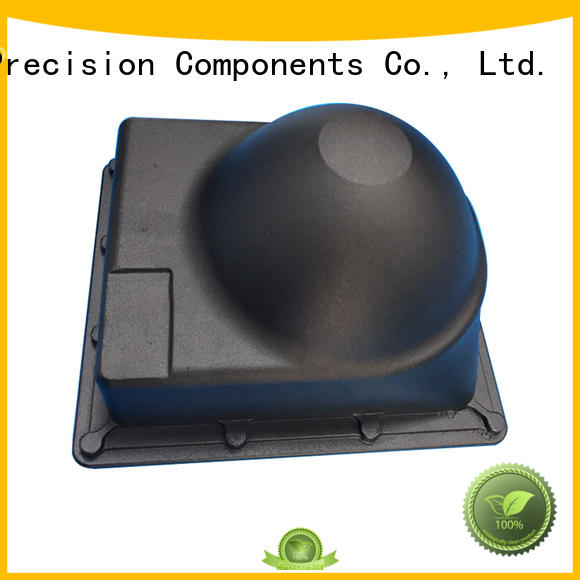 reasonable structure cnc milling parts housing long-lasting durability die casting