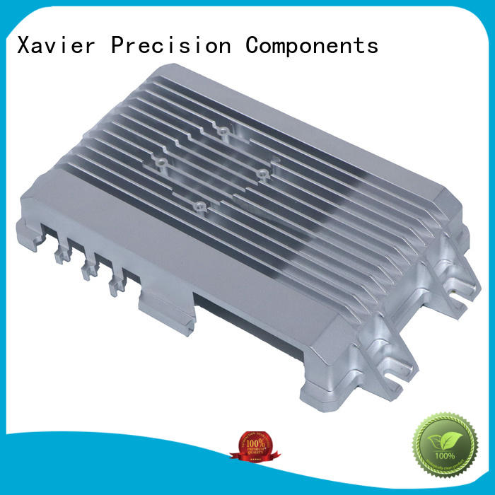 Xavier hot-sale aluminium die casting highly-rated at discount