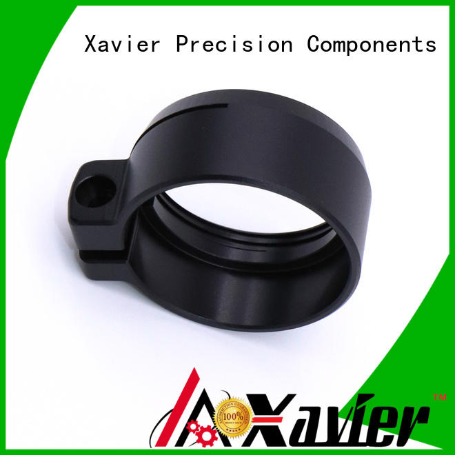 Xavier high quality cnc machining parts low-cost at discount