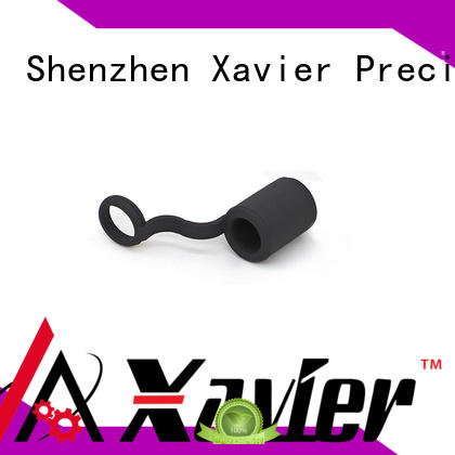Xavier rotating cnc swiss machining bipod parts oem at discount