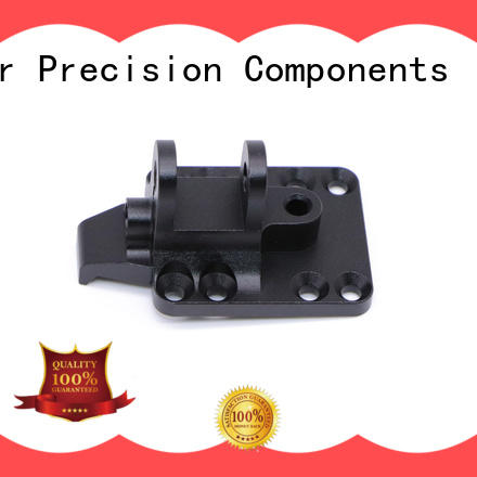 Xavier high-precision custom cnc machining low-cost for night vision