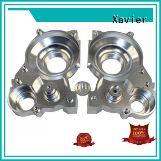 Xavier stainless steel robot gears OBM from best factory