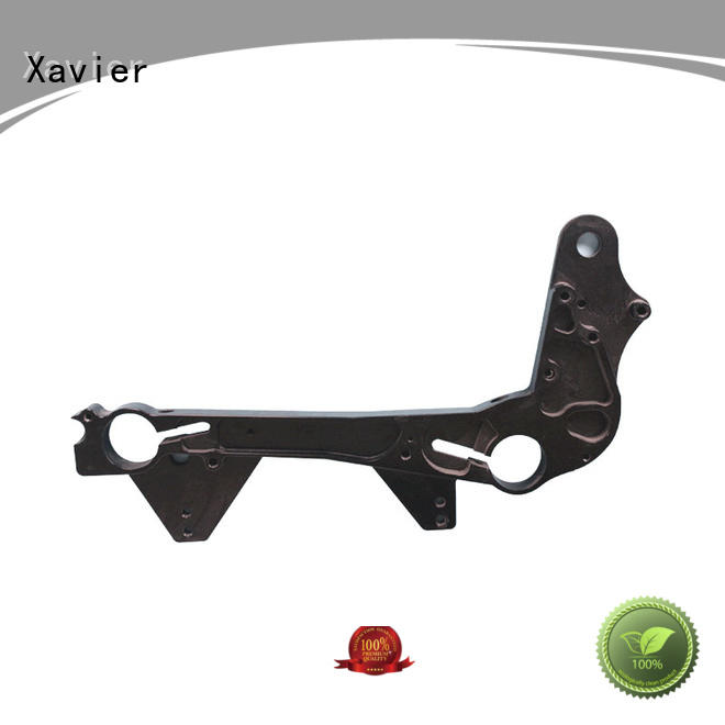Xavier high-quality aerospace machined parts custom for wholesale