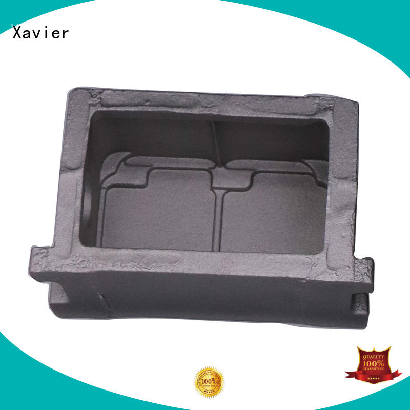 Xavier low-cost sand casting parts wholesale at discount