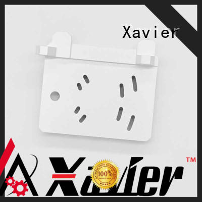Xavier top-quality precision cnc machining for night vision