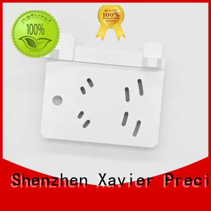 Xavier cnc milling parts hot-sale free delivery