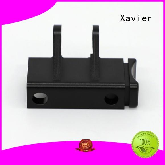 Xavier supportive cnc milling machine parts latest free delivery