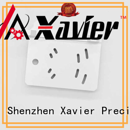 Xavier top-quality custom cnc parts aluminum alloy for night vision