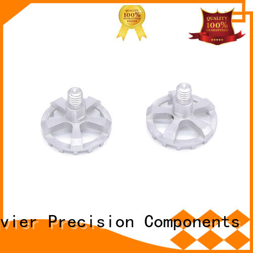 Xavier professional precision cnc milling free delivery