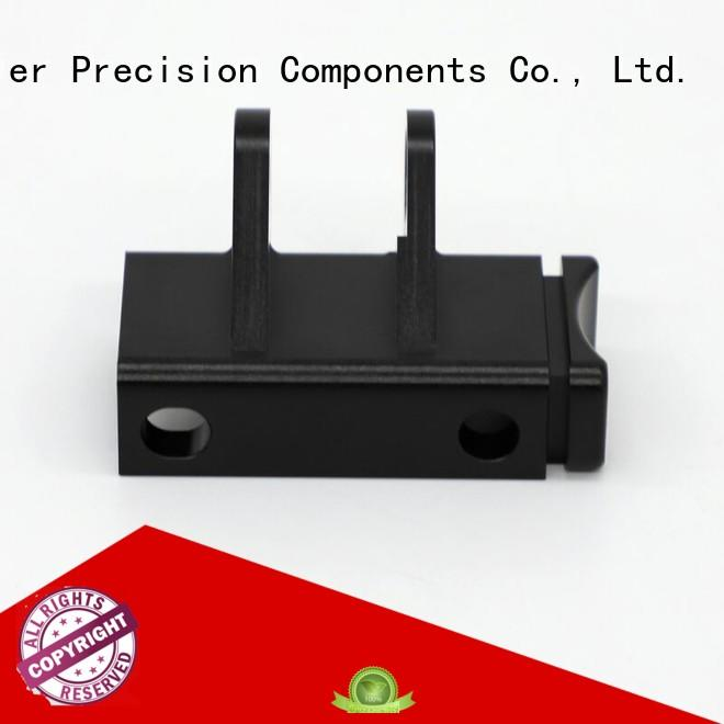 professional cnc milling parts night vision ccd camera base at discount