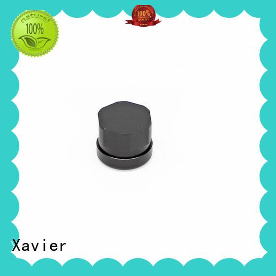 Xavier aluminum custom aluminium parts odm at discount