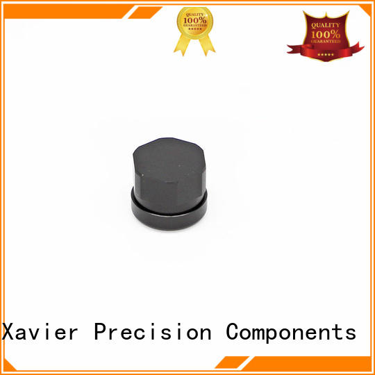 Xavier classic adapter cnc milling machined components oem for wholesale