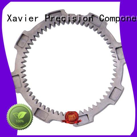 Xavier professional broaching gears OEM for wholesale