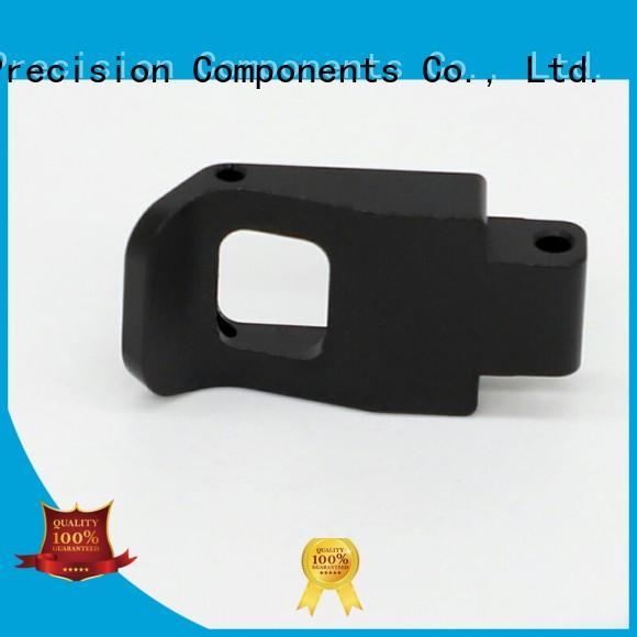 professional custom cnc milling high-precision at discount