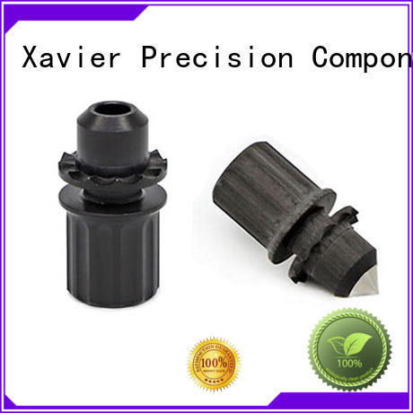 Xavier aluminum cnc machining bipod parts high-precision from top factory