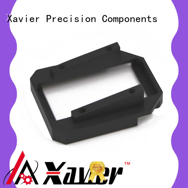 Xavier high-precision precision cnc milling latest free delivery