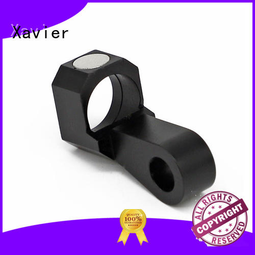 Xavier rotating cnc machining bipod parts high-precision from top factory