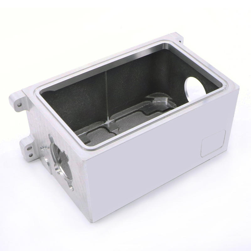 Xavier casting cnc machined camera housing parts excellent quality from top factory-2