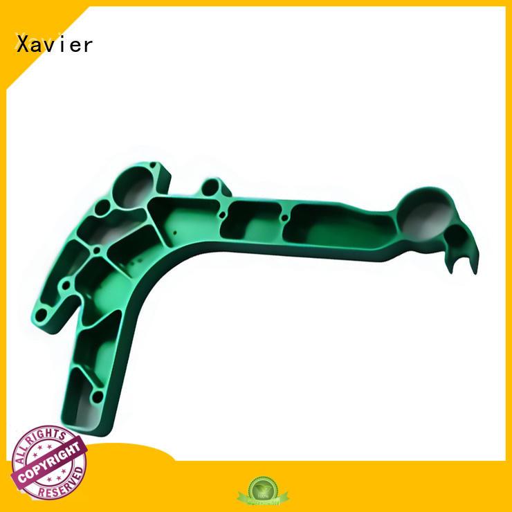 Xavier durable aerospace machining custom for wholesale
