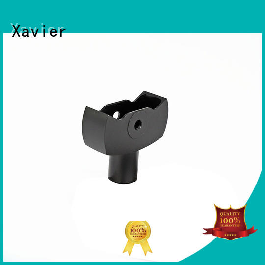 Xavier rotating aluminum machining high-precision from top factory