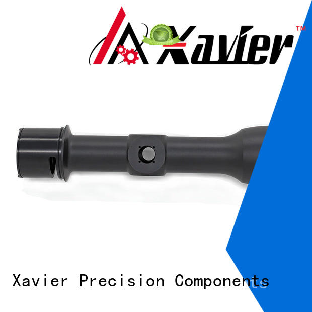 Xavier classic adapter cnc machining bipod parts oem from top factory