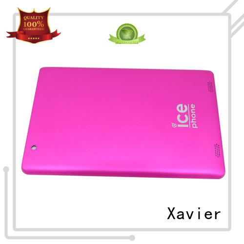 Xavier hot-sale machined components free delivery at discount