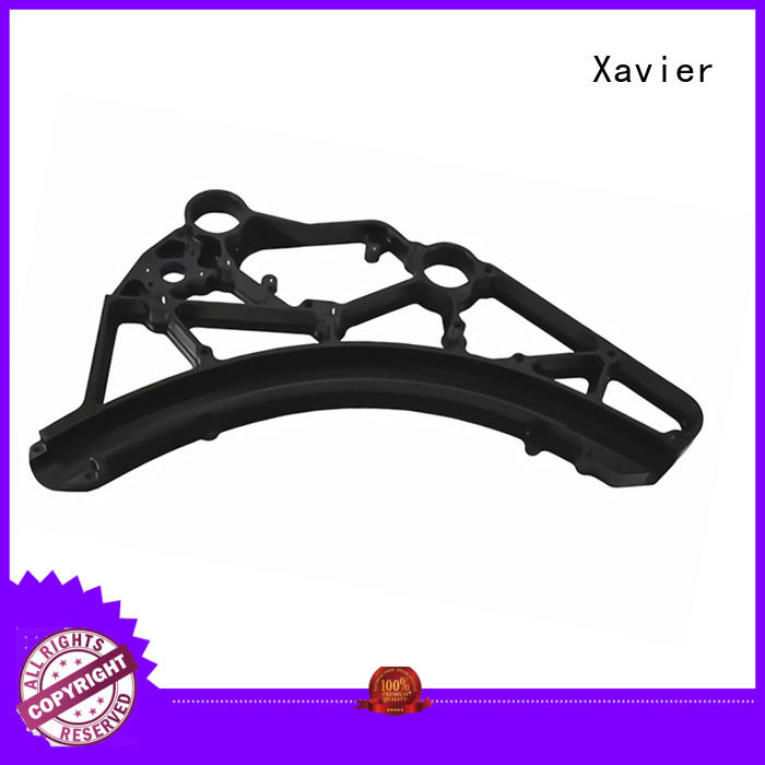 Xavier high-precision aerospace parts seating components at discount
