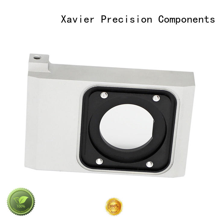 wholesale die casting parts housing highly-ratedfor camera
