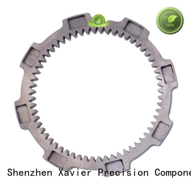 Xavier custom robot gears OBM from best factory
